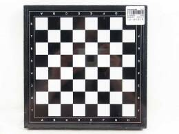 8 IN 1 MAGNETIC GAMES (20 X 20 X 3 CM.)