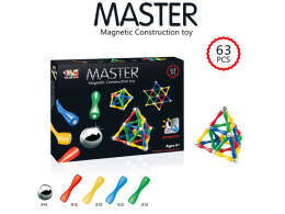MASTER 63 ELEMENTS. MAGNETIC