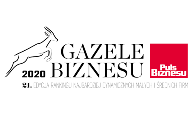 Icom Poland is the Business Gazelle 2021 again